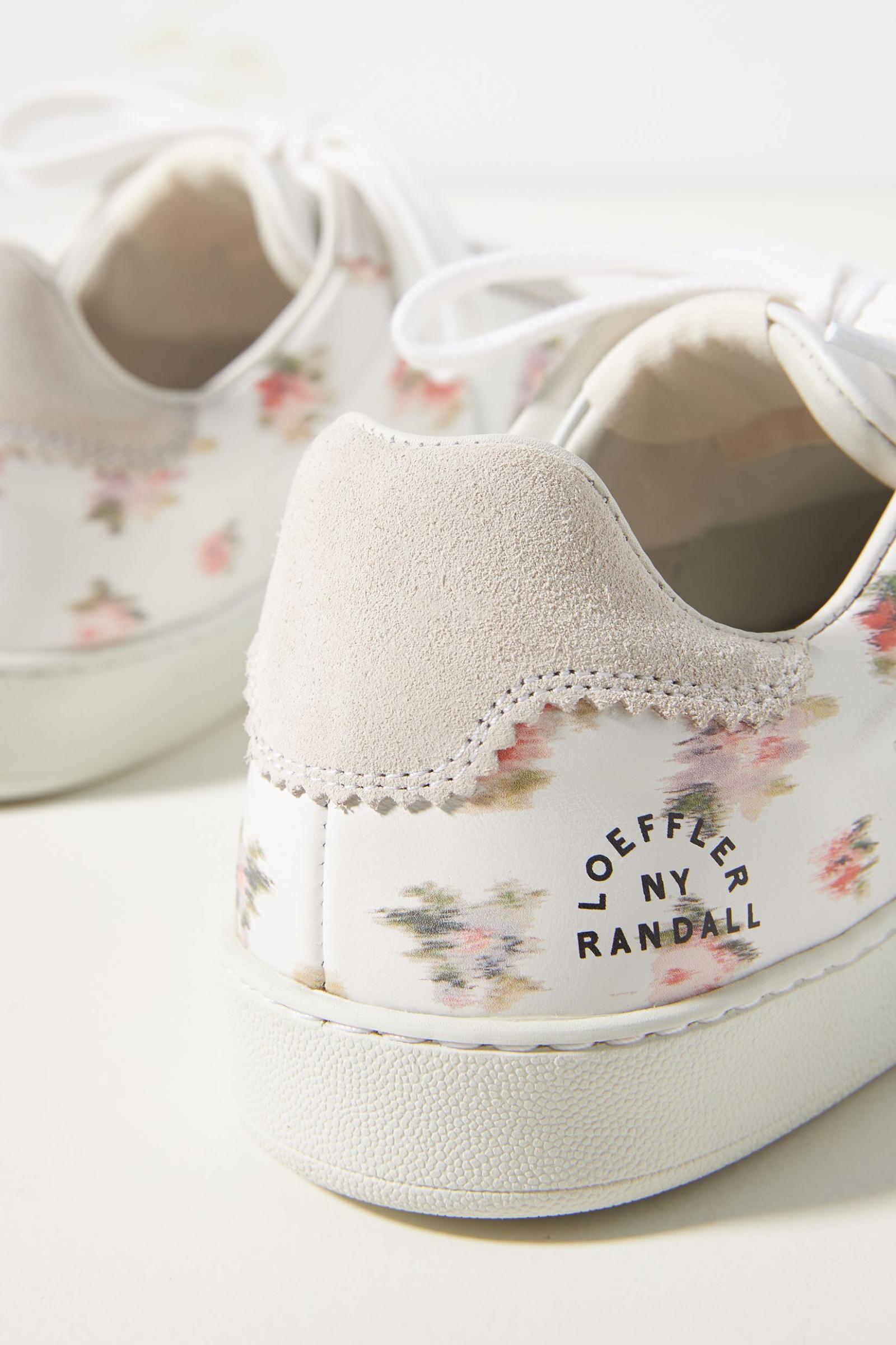 WEEKLY FINDS + Loeffler Randall Keeley Sneakers