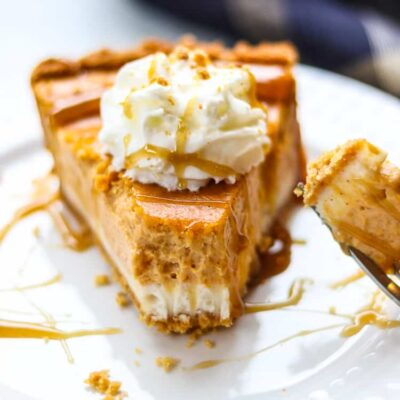 The Very Best of Pumpkin Desserts - More Than 100 Easy Recipes - that everyone loves - for all of your Fall Baking | @glitterinclexi | GLITTERINC.COM