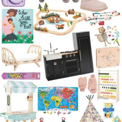 Holiday Gift Guide - The Best Gifts for Kids