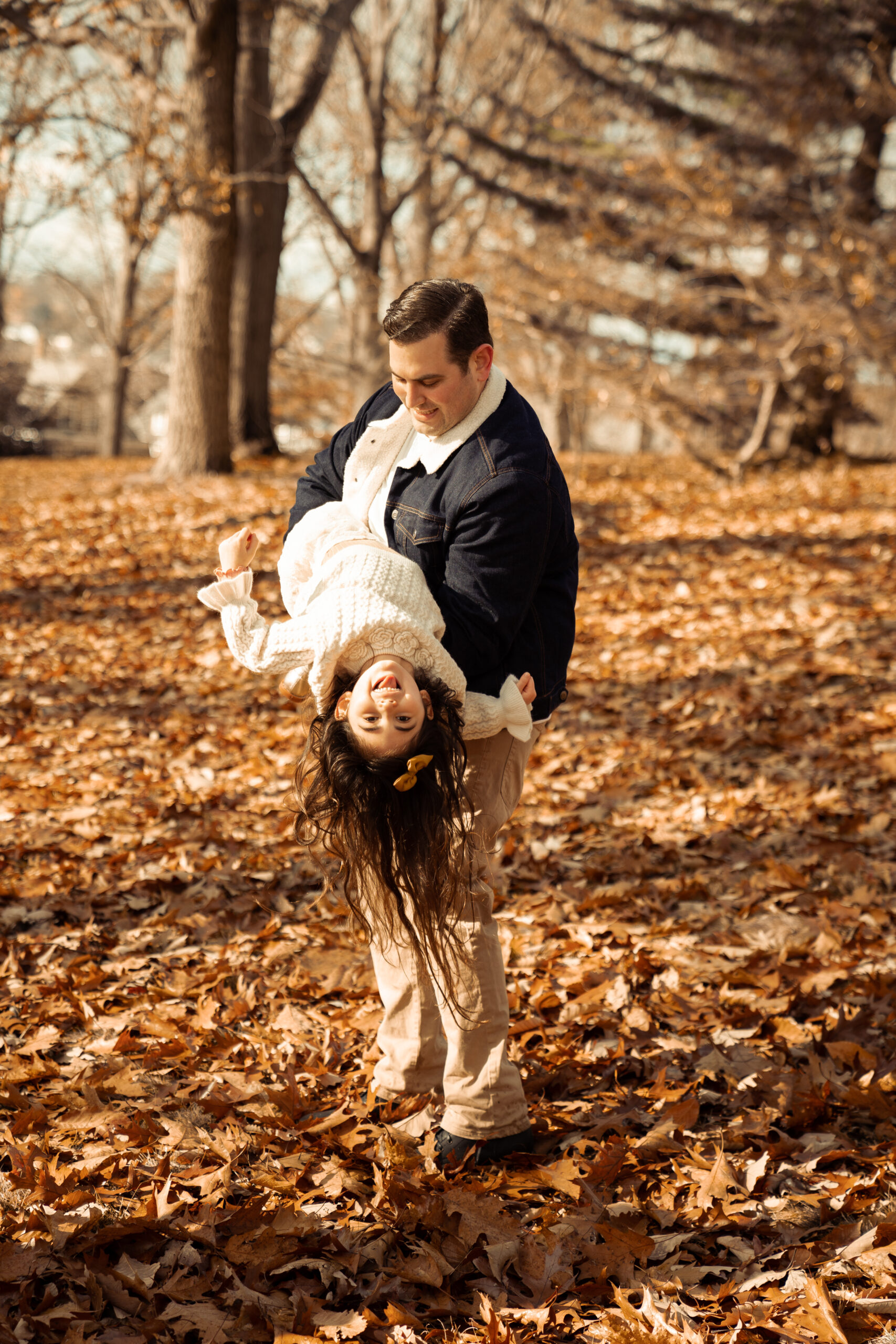 fall family picture inspiration