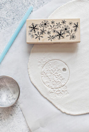 6 Nostalgic and Fun Holiday Crafts for Kids // Easy Salt Dough Ornaments