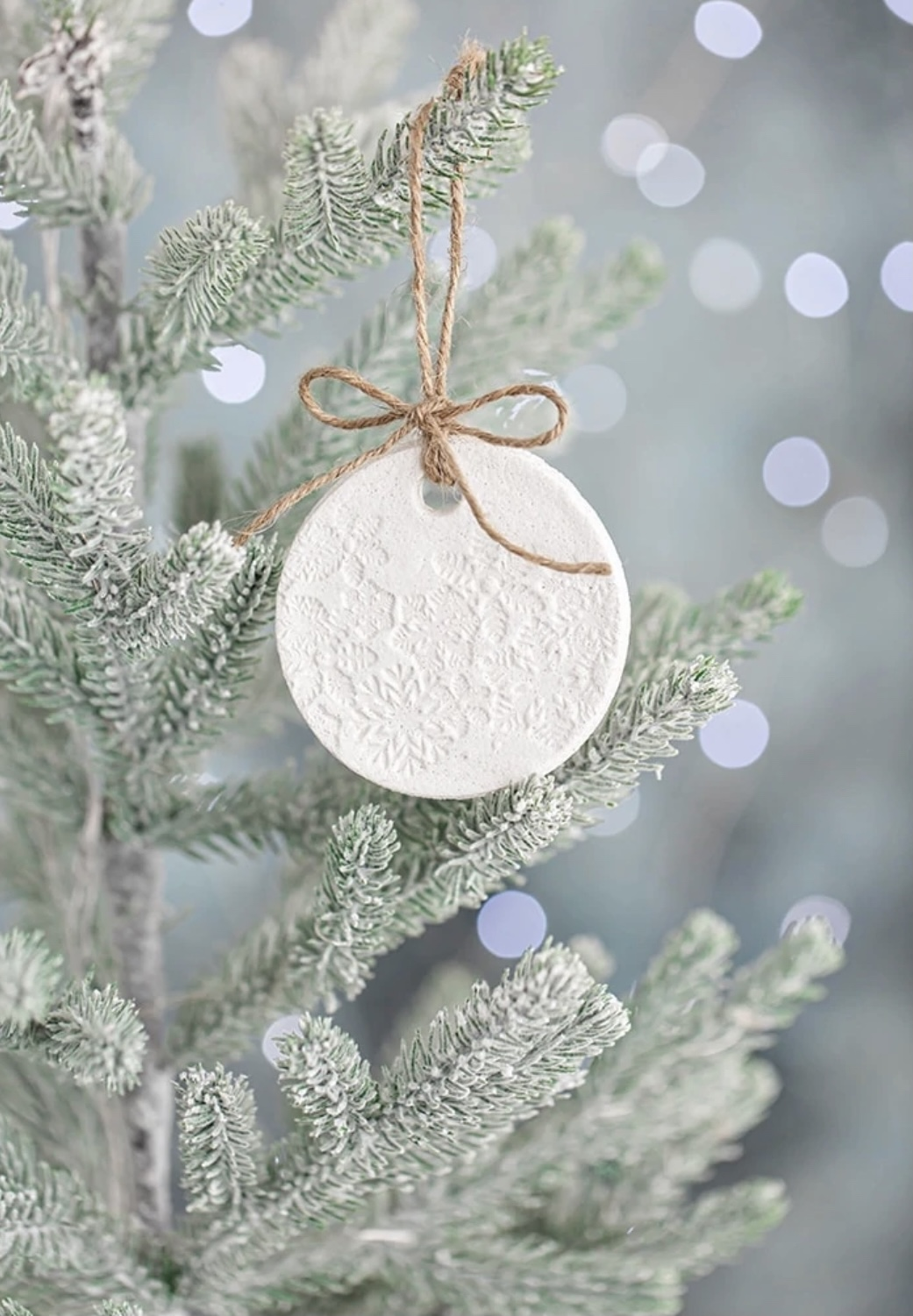 Easy Salt Dough Ornaments | 6 Nostalgic and Fun Holiday Crafts for Kids