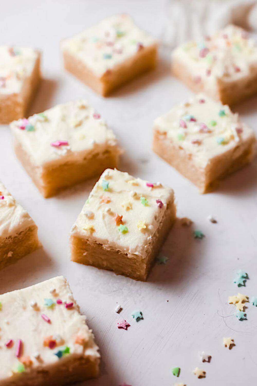 40+ Amazing Cookie Bars Recipes | Easy Gluten Free Sugar Cookies