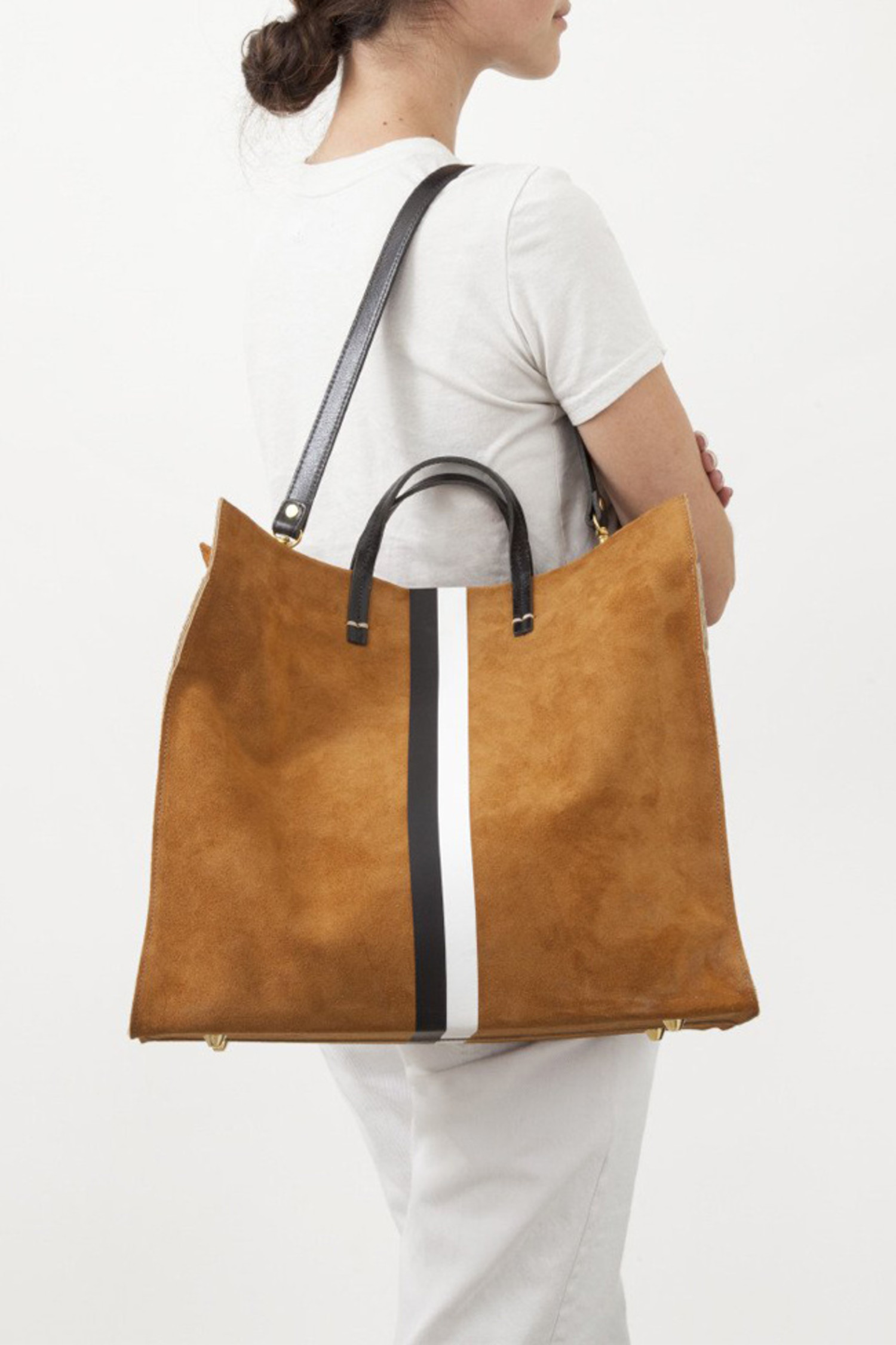 Clare V Simple Tote | Weekly Finds + Instagram's Most Popular Blanket is on Sale!