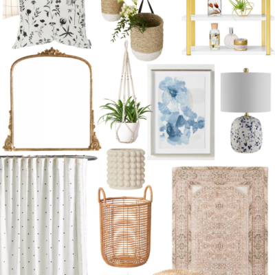 15 Home Pieces to Freshen Up Your Space for the New Year