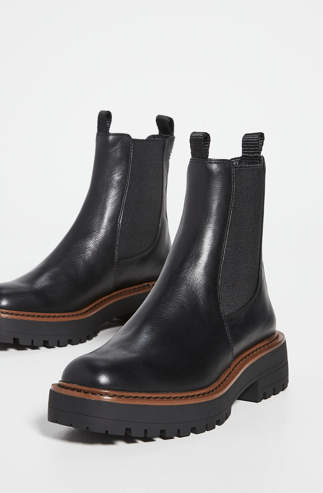 Sam Edelman Laguna Waterproof Chelsea Boot