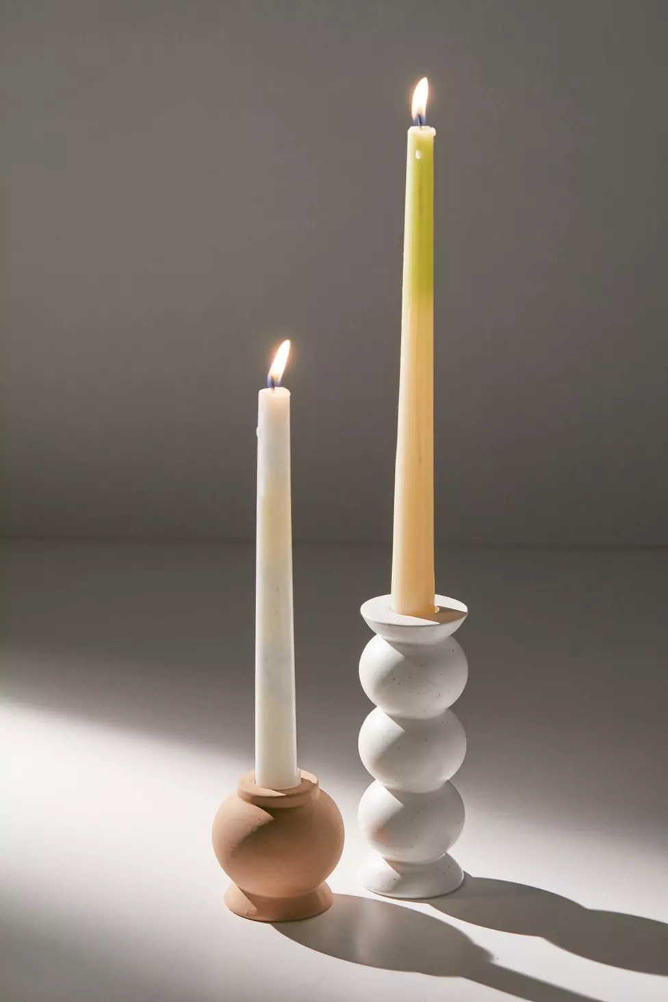 Urban Outfitters Elizabeth Taper Candle Holder