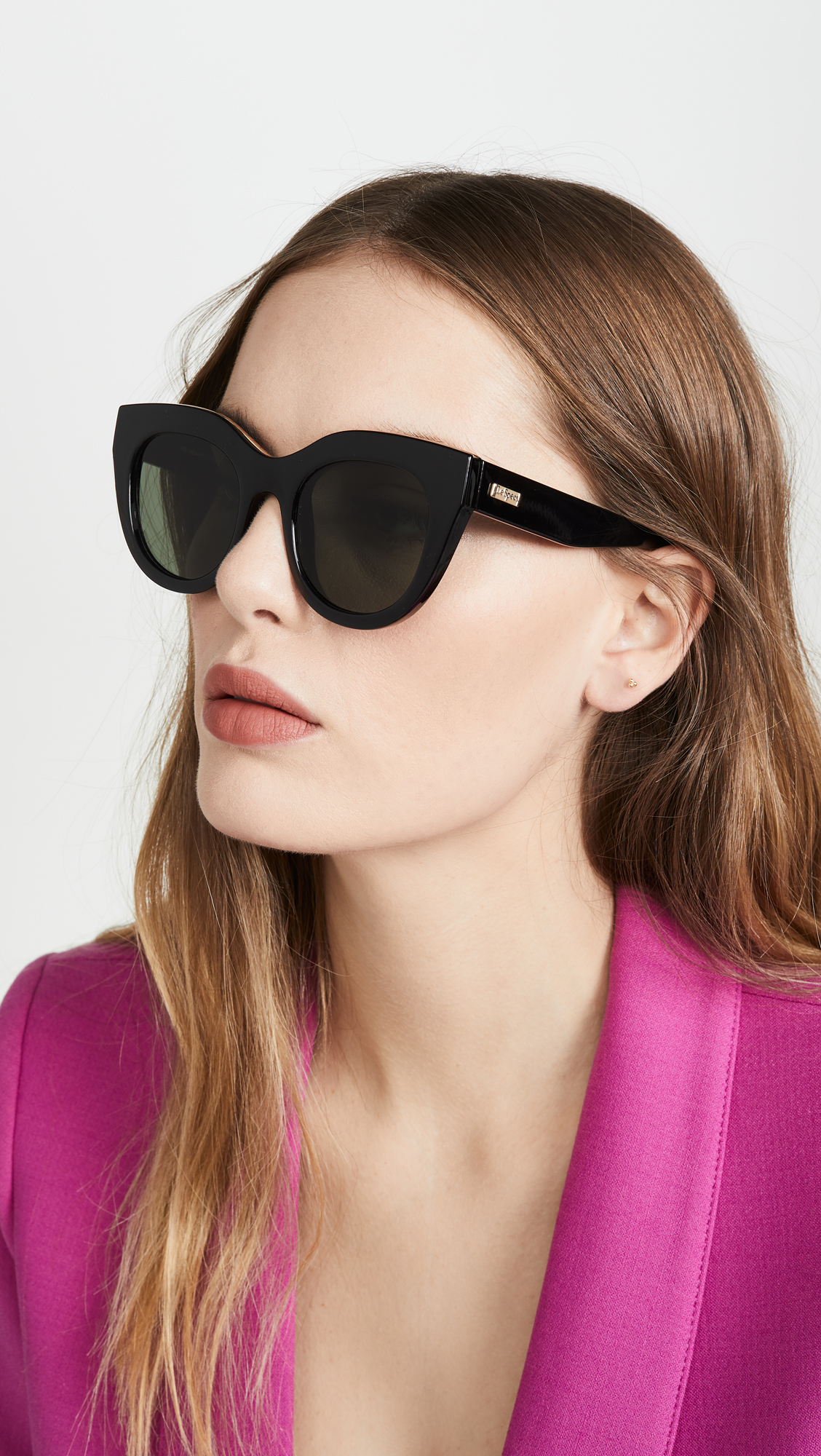 Le Specs Air Heart Sunglasses   A Few Must-Have Spring Accessories
