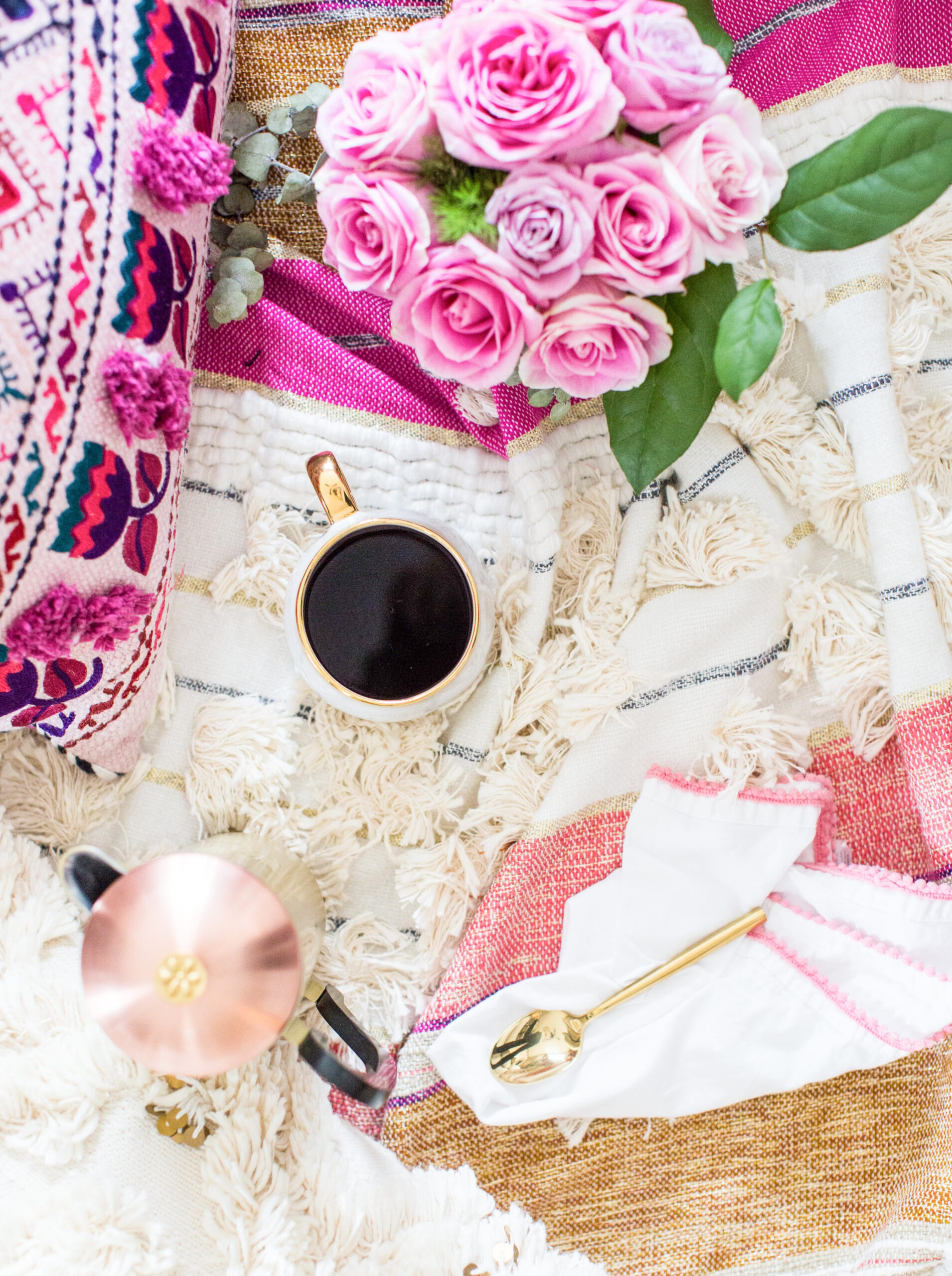 Little Love Notes + Valentine's Day Weekend Plans
