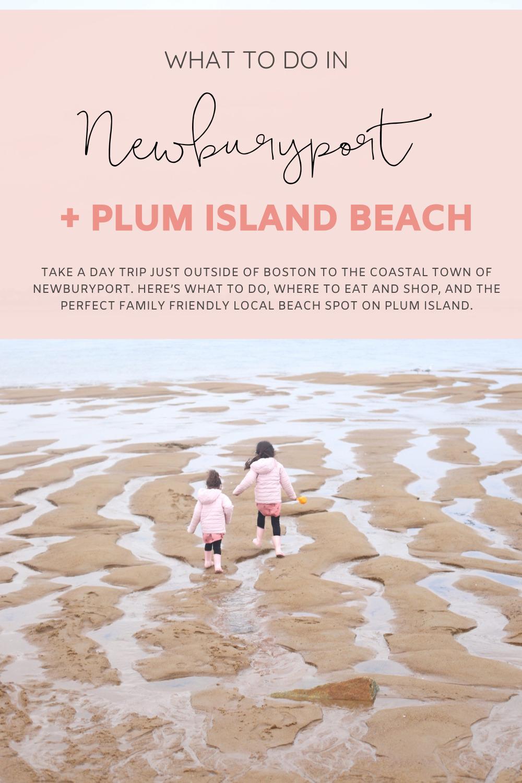 Weekend Recap Including Our Beach Day Photo Diary ofPlum Island in NewburyPort MA | @glitterinclexi | GLITTERINC.COM