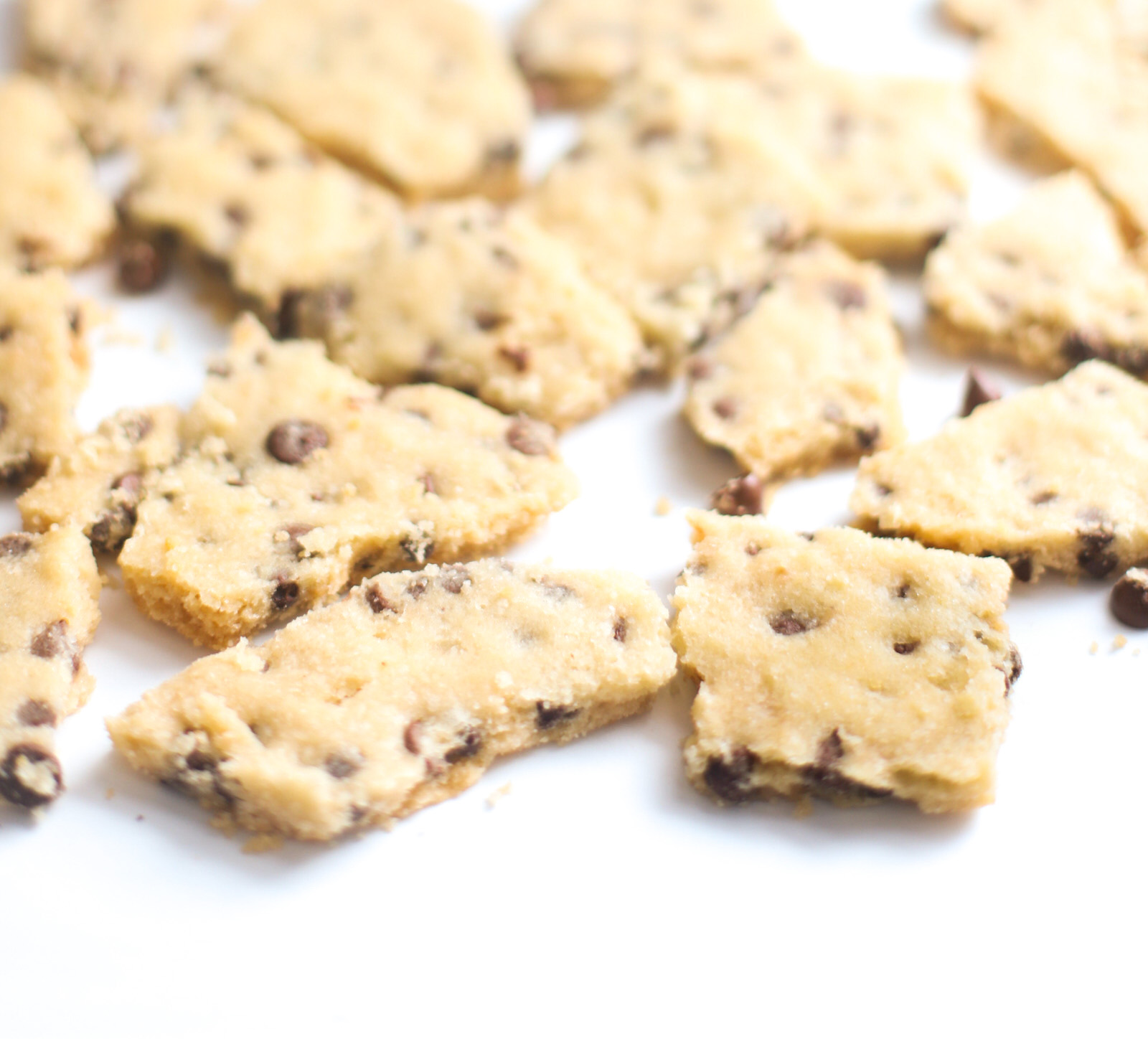 how to make cookie brittles