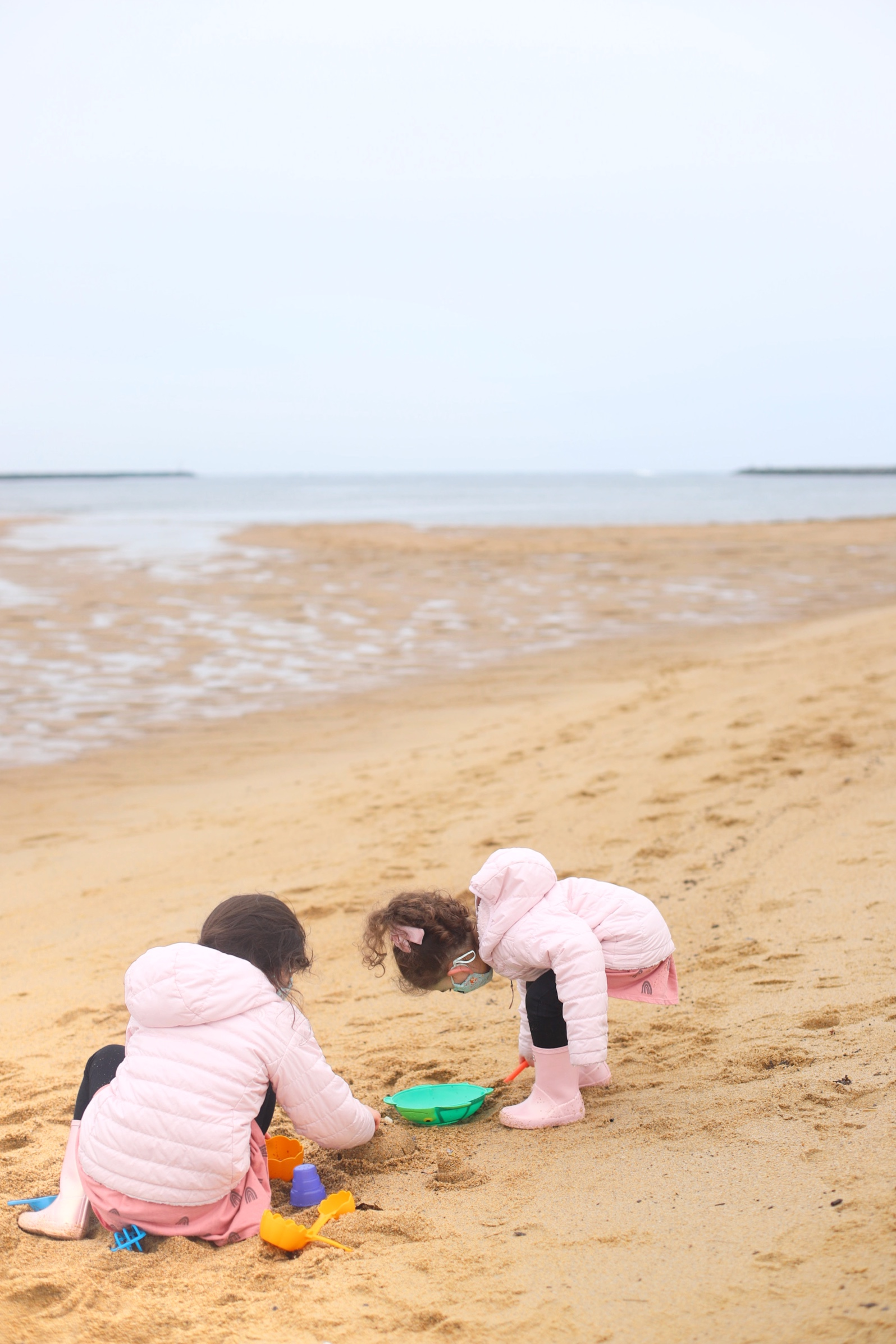 Weekend Recap Including Our Beach Day Photo Diary of Plum Island in NewburyPort MA - A Coastal Town Just Outside of Boston | New England Travel Day Trip | @glitterinclexi | GLITTERINC.COM