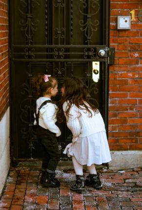 Living in a Big City With Young Kids | Boston | @glitterinclexi | GLITTERINC.COM