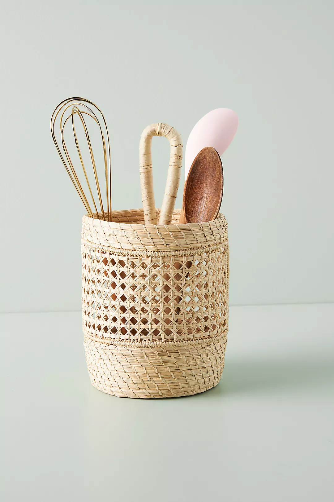 Anthropologie Catalpa Utensil Holder