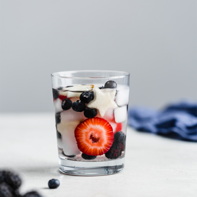 7 Delicious Red White and Blue Patriotic Drink and Cocktail Recipes