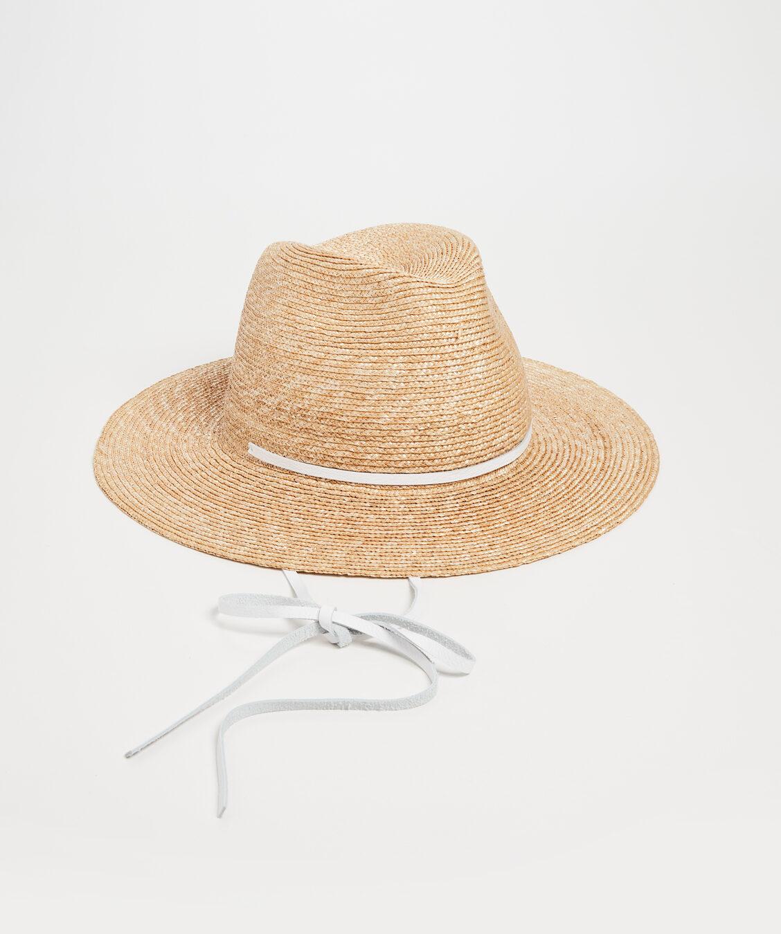 Lola Hats Marseille Sun Hat