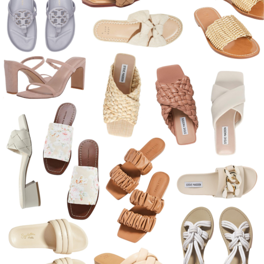 Best of Spring Sandals in Every Price Range