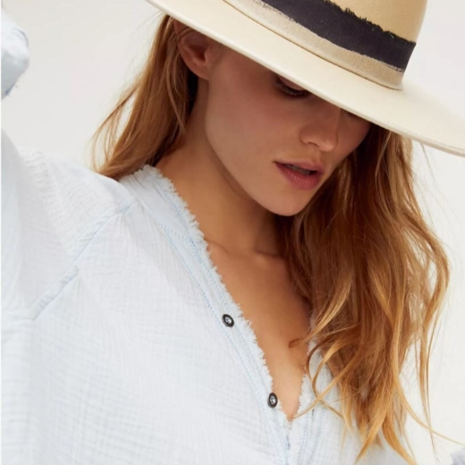 The Best of Summer Hats: Warm Weather Hat Favorites