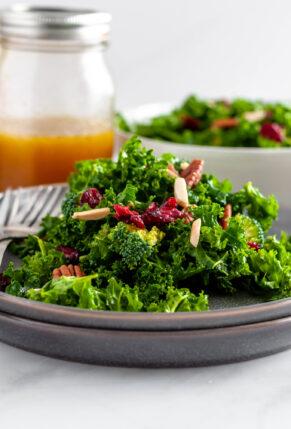 The Best Copycat Restaurant Salads - Copycat Chick-fil-a Superfoods Salad