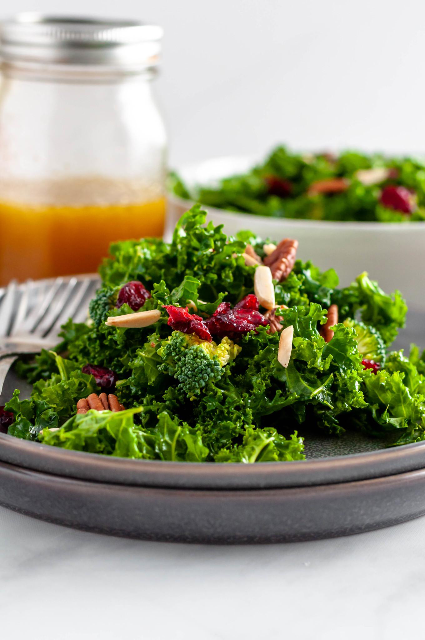 7 Delicious Copycat Restaurant Salad Recipes