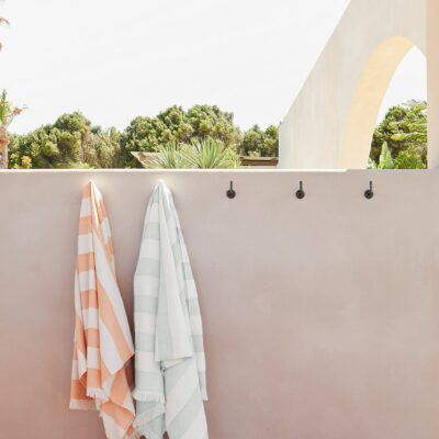 Weekly Finds + Beach People Fringe Towels + Summer Accessories Fashion and Home Finds | @glitterinclexi | GLITTERINC.COM