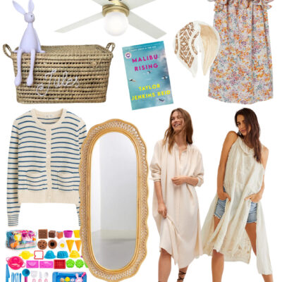 Weekly Finds + A Few Fun Summer Must-Haves