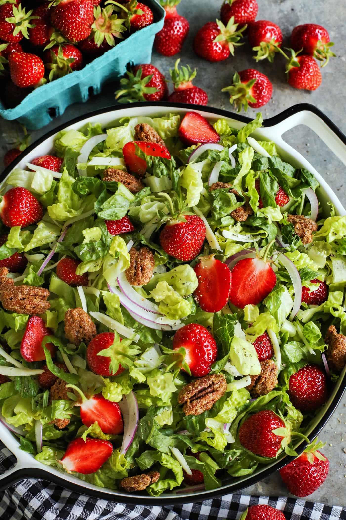 20 Incredible Summer Salad Recipes