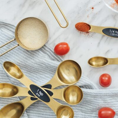 18 Amazingly Useful Amazon Kitchen Gadgets- Cooking and Baking Essentials to Make Life Easier - | @glitterinclexi | GLITTERINC.COM