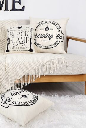 Weekly Finds + The Coolest Hocus Pocus Halloween Pillows on Amazon