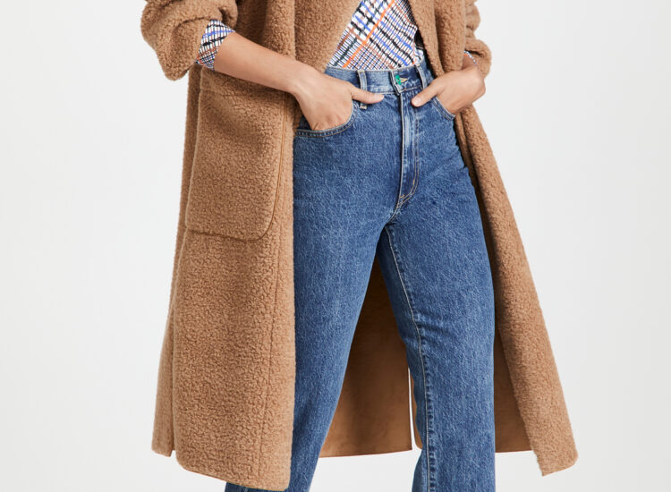 Weekly Finds Including this Apiece Apart Cloud Walk Coat