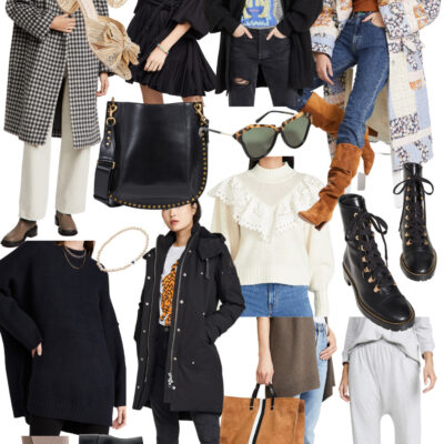 What to Shop at The Shopbop Style Event Sale - GLITTERINC.COM