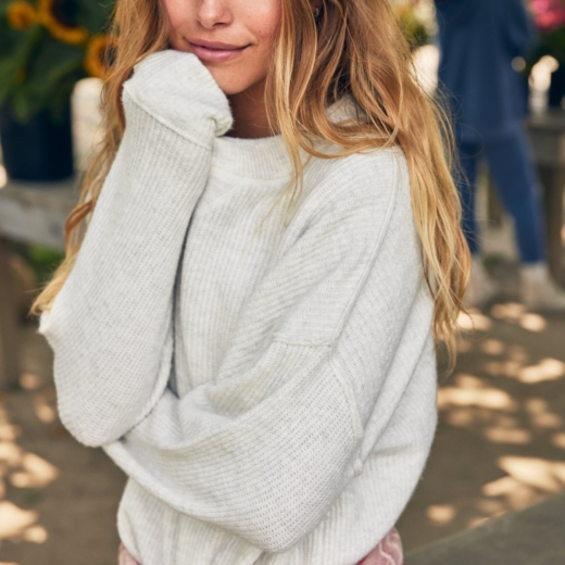 Weekly Finds + A Few Favorite Fall Sweaters